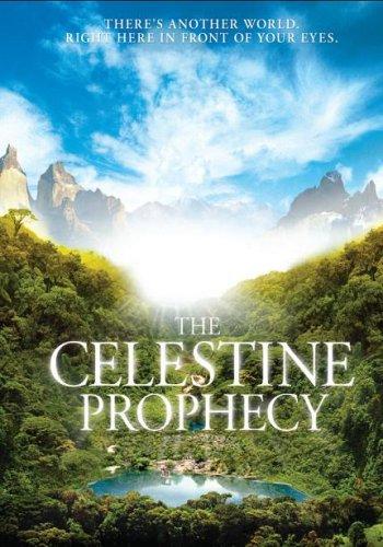 The Celestine Prophecy [Import anglais]