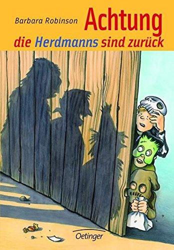Achtung, die Herdmanns sind zurück