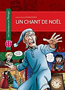 Un chant de Noël Edition simple One-shot