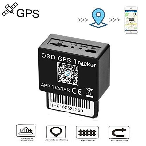 Localizador Tracker GPS...