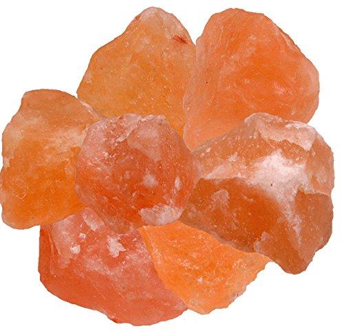 Salz Salzkristall Badesalz südl. Himalaya 10 kg Brocken Stücke