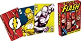 The Flash New School DC Comics Playing Cards
