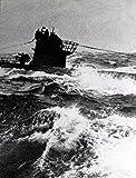 La Bataille de l'Atlantique (La Deuxième guerre mondiale)