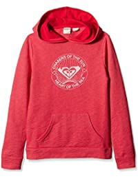 Roxy Funny G Otlr Mlj0 - Sweat-Shirt À Capuche - Fille