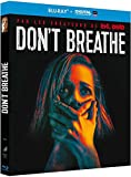 Don't Breathe (La maison des ténèbres) [Blu-ray + Copie digitale]