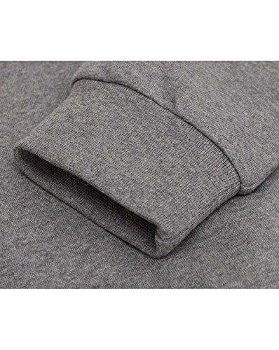 Armani Jeans Herren Sweatshirt Grau
