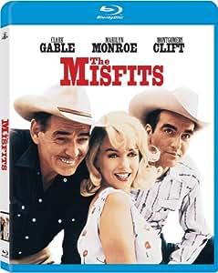 Misfits [Blu-ray] [1961] [US Import]