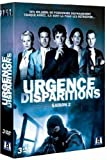 Urgence disparitions, saison 2 [FR Import]