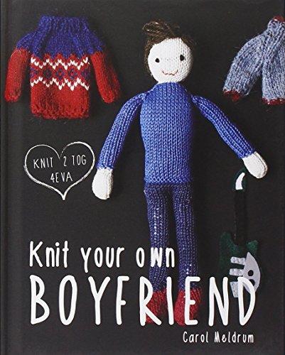 Knit Your Own Boyfriend (Boxer Stricken)