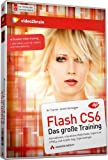 Flash CS6 - das große Training - Video-Training