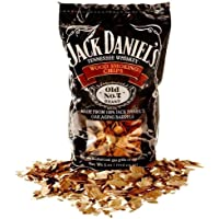 Jack Daniel 's Smoking Virutas de madera incienso madera