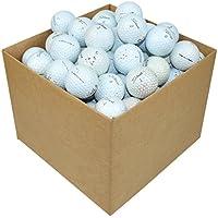 Titleist Pro V1 Lake Grade B Golf Balls (Pack of 100) - White