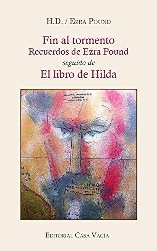 Fin al tormento / El libro de Hilda