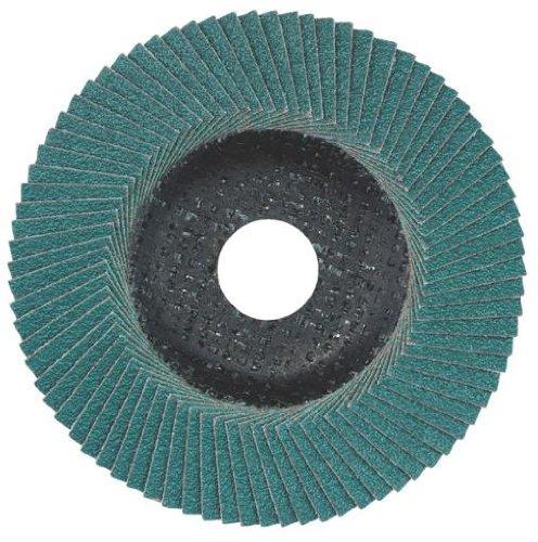 METABO - PLATO LAMINAS DIAMETRO 115 GRANO 120 (10U)