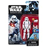 Star Wars Rogue One Imperial Stormtrooper Figur