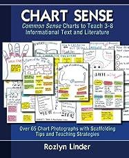 Chart Sense: Common Sense Charts to Teach 3-8 Informational Text and Literature