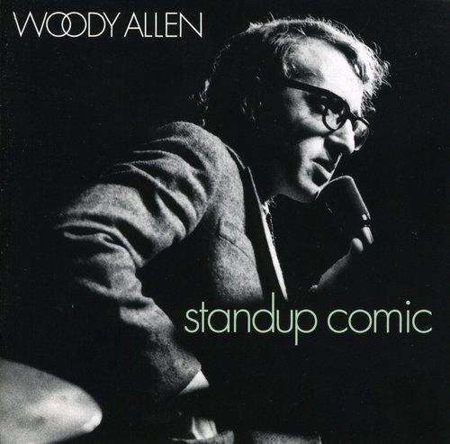 Stand-Up Comic:1964-1968 (Standup-comic)