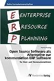 Open Source Software als Alternative zur kommerziellen ERP Software: für Klein- und Kleinstunternehmen