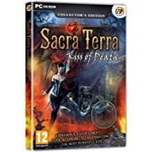Sacra Terra: Kiss of Death - Collector's Edition (PC DVD)