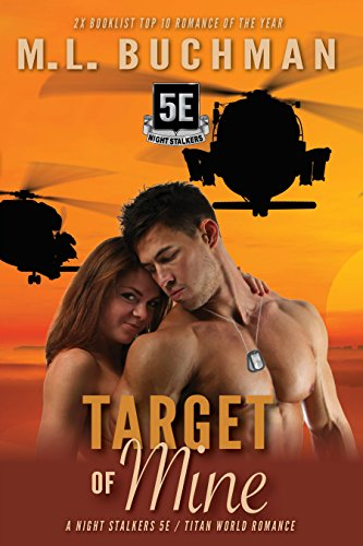 target-of-mine-the-night-stalkers-5e-titan-world-book-2-english-edition
