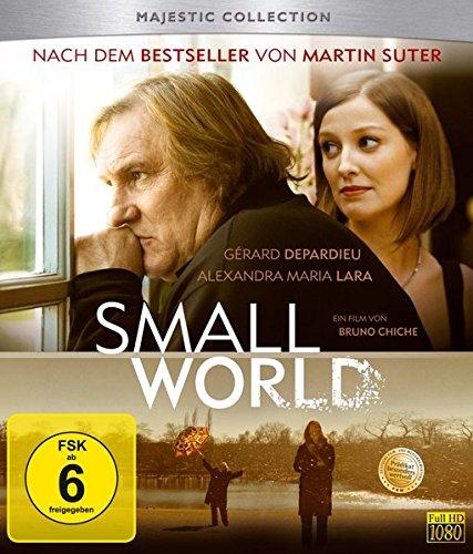 Produktbild Small World [Blu-ray]