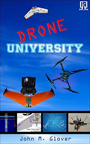 Drone University por John Glover