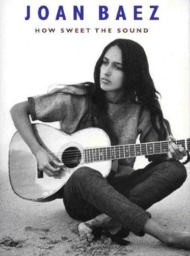 Joan Baez - How Sweet the Sound (+ Audio-CD) [2 DVDs]