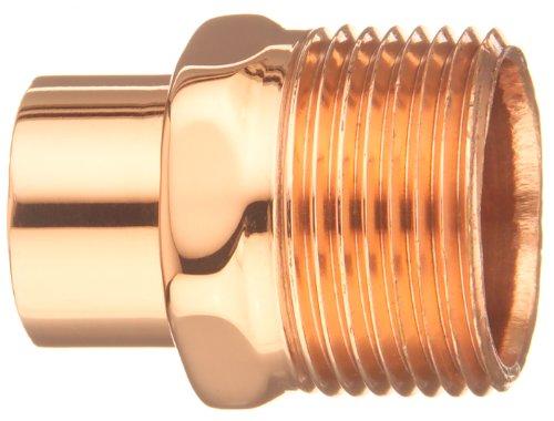 Elkhart Products 30444 Adapter (3/4 Zoll FTG X M männlich) -
