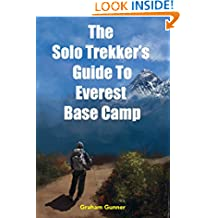 The Solo Trekker's Guide to Everest Base Camp