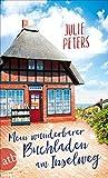 Mein wunderbarer Buchladen am Inselweg: Roman (Friekes Buchladen 1)