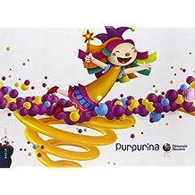 Purpurina 2 anys Dimensió Nuvària Infantil Carpeta alumne (Projecte Dimensió Nuvària) - 9788447926527