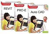 LearnAuto CAD+Pro-E+Revit (Ince...
