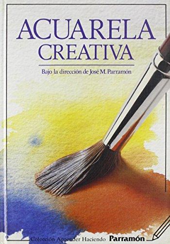 Acuarela creativa por Jose Maria Parramon