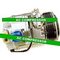 GOWE automático AC Compresor para coche BMW X5 3.0I E70 2006- Fit para otros