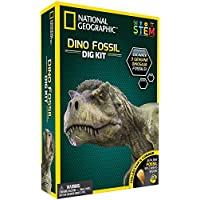 National Geographic Dinosaur Dig Kit by