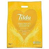 Tilda Thai Jasmine Rice  5 kg