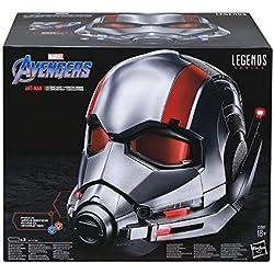 Marvel Avengers Legends - Edition Collector - Casque Electronique Ant Man