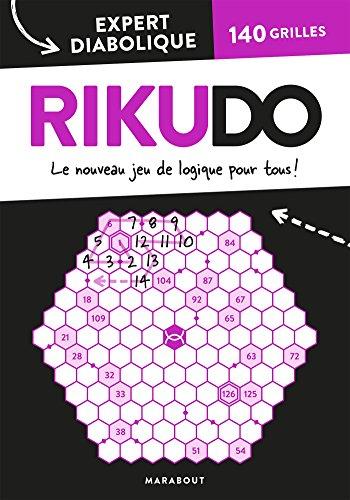 Rikudo expert et diabolique par Collectif