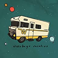 Winnebago Vacation