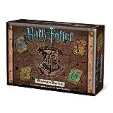 Asmodee Italia- Harry Potter Hogwarts Battle Gioco da Tavolo Edizione Interamente in Italiano, Colore, 8135