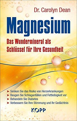 Preisvergleich Produktbild Magnesium