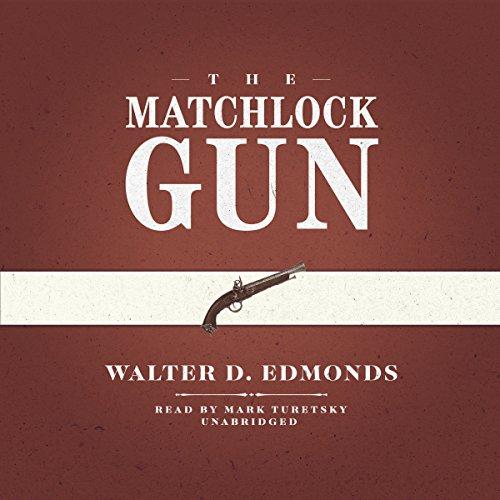 The Matchlock Gun  Audiolibri