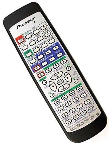 Pioneer AXD7311 Original-Fernbedienung für VSX-C300 Receiver (Pioneer Receiver-fernbedienung)