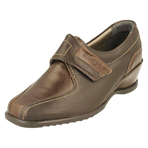 ladies-suave-shoes-shelly-mocca-chocolate-size-5-uk