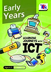 Learning Journeys with ICT: Early Years