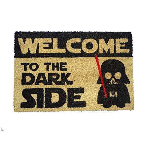 Koko doormats Felpudo Star Wars Entrada Casa Original