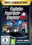 Best of Simulations: Flughafen-Feuerwehr-Simulator 2013 -