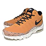 NIKE Herren Air Max Invigor Mid Fitnessschuhe, Mehrfarbig (Wheat/Black/Light Bone 700), 41 EU