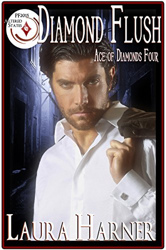 Diamond Flush: Ace of Diamonds Four (Pulp Friction 2015: Altered States Book 16) (English Edition) (Flush 16)