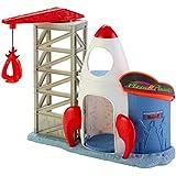 Disney Toy Story Rocket Command Centre Playset